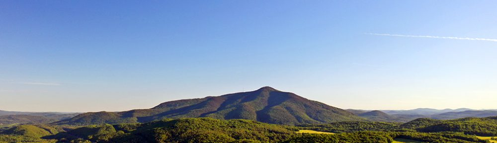 ASCUTNEY: a friendly Mountain